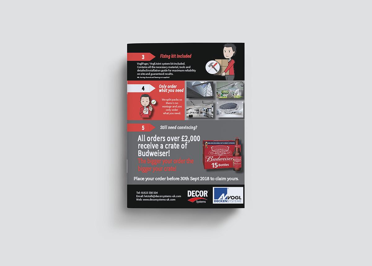 Decor System Leaflet 2