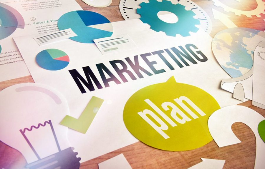 Marketing Plan Image