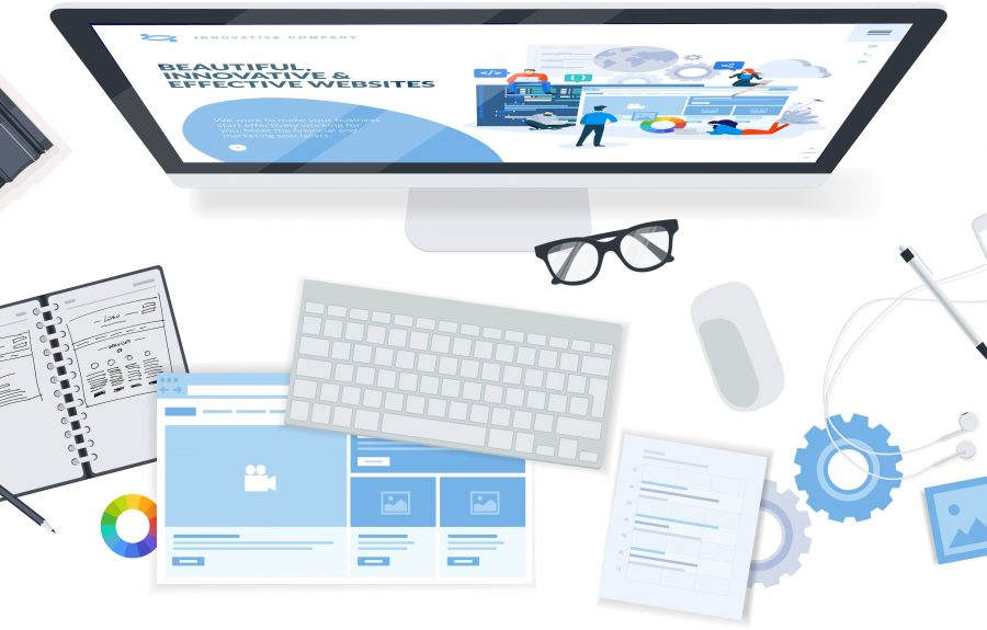 Web Design Taunton