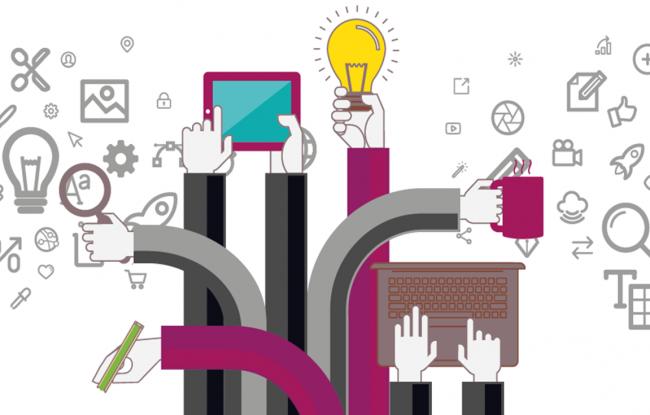 5 Steps We Follow For Every Website We Design & Develop