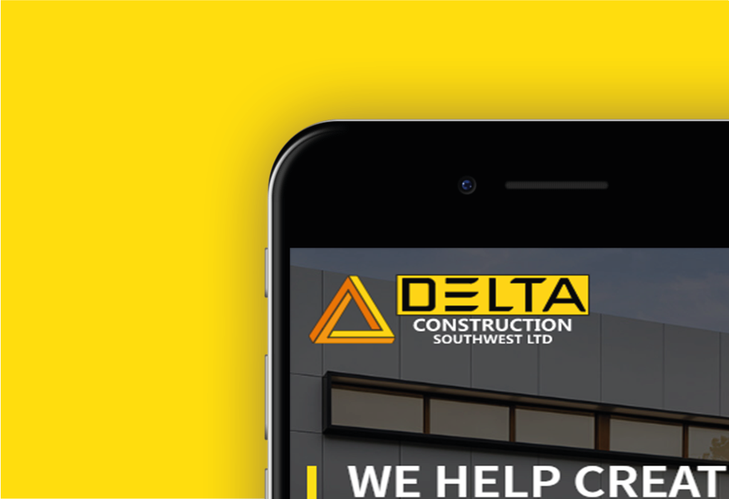 Delta Website 3