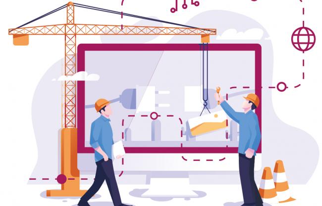 6 Benefits of Website Maintenance