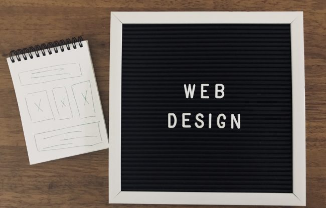 Why Do You Need A Custom Website Design?